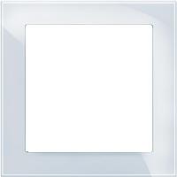 Рамка Nova Brilliance (алюминий)