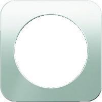 Рамка R1 (стекло полярная белизна)