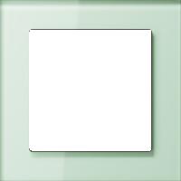 Рамка A Creation (стекло белое матовое)