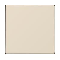 Клавиша Artec (пластик кремовый глянцевый)