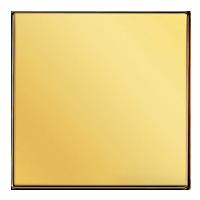 Клавиша LS 990 (металл под золото)