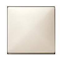 Клавиша Antique (пластик кремовый глянцевый)