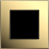 Рамка Esprit (латунь)