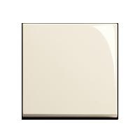 Клавиша Standard 55 (пластик кремовый глянцевый)