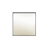 Клавиша Unica Class (пластик кремовый глянцевый)