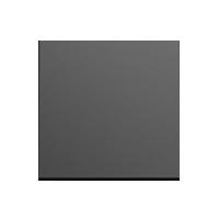 Клавиша Event Opaque (пластик антрацит)