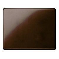 Клавиша Arsys (пластик коричневый глянец)