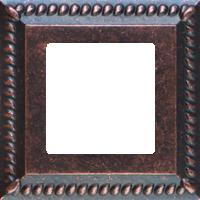 Рамка Sevilla (rustico cobrizo)