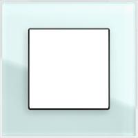 Рамка Esprit (салатовое стекло)