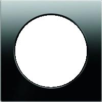 Рамка R3 (черное стекло)