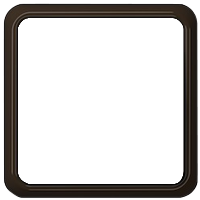 Рамка CD 500 (коричневый)