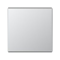 Клавиша LS-design (алюминий)