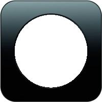 Рамка R1 (черный)