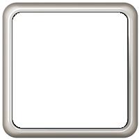 Рамка CD 500 (платина)