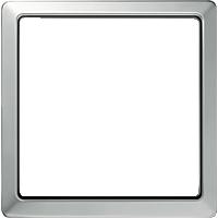 Рамка Artec (нержавеющая сталь)