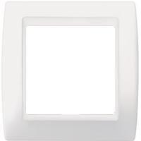 Рамка Simon 82 (белый)