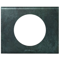 Рамка Celiane Металл (патина медь)