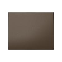 Клавиша Galea Life (пластик темная бронза)