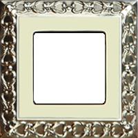 Рамка San Sebastian (oro brillo)
