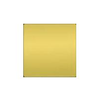 Клавиша Vintage Corinto (светлое золото)