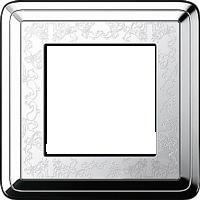 Рамка ClassiX Art (хром)