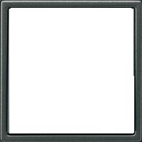 Рамка LS 990 (пластик антрацит)