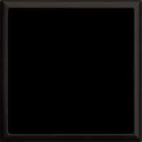 Рамка Impuls (чёрный бархат)