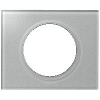 Рамка Celiane Стекло/Фарфор (смальта металлик)