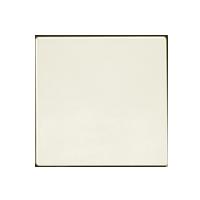Клавиша M-Plan (пластик кремовый глянцевый)