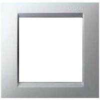 Рамка Simon 15 (алюминий)