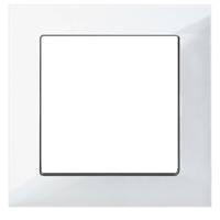 Рамка M-Pure (активный белый)