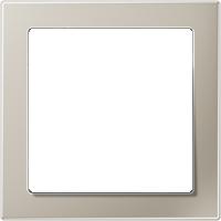 Рамка LS-design (нержавеющая сталь)