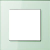 Рамка LS Plus (матовое стекло)