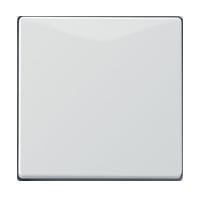 Клавиша Artec (пластик белый глянцевый)