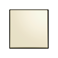 Клавиша Basic 55 (слоновая кость)