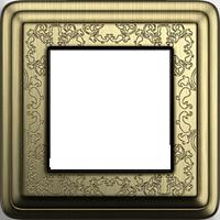 Рамка ClassiX Art (бронза)