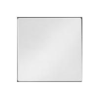 Клавиша M-Plan (пластик белый глянцевый)