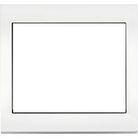 Рамка K.1 (полярная белизна)