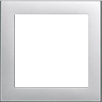 Рамка Nova Tangenta (алюминий)