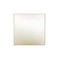 Клавиша Unica Хамелеон (пластик кремовый глянцевый)