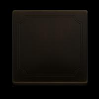 Клавиша Antique (коричневый)