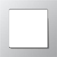 Рамка A Creation (пластик под алюминий)