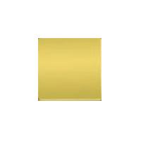 Клавиша Crystal De Luxe (светлое золото)