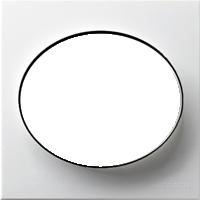 Рамка Tacto (белый)