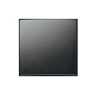 Клавиша B.7 Glass (пластик антрацит)