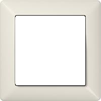 Рамка AS 500 (слоновая кость)