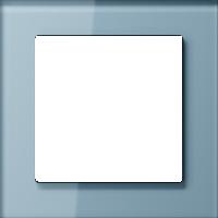 Рамка A Creation (стекло серо-голубое)