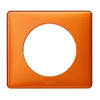 Рамка Celiane Металлик (оранж пунктум)