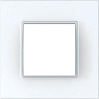 Рамка Unica Quadro (белый)