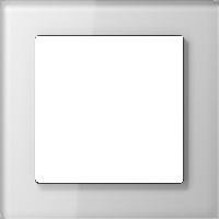 Рамка A Creation (белое стекло)
